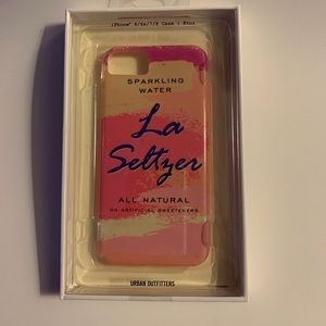 Urban Outfitters Accessories - iPhone  case